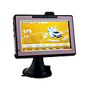 4.3-inch Portable Car GPS Navigator with Bluetooth Function SYD-880
