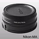 Nikon-MA Mount Adaptor Nikon AI Lens to Minolta MA &amp; Sony Alpha with Optial Glass (CCA158)