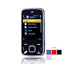 S86 quad band mini card dual standby dual bluetooth dual dual cellulare slide (2GB TF card) (sz05440453)