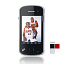 Mini N97 Style Dual Card TV 2.2 Inch Touch Screen Cell Phone (2GB TF Card)
