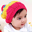 1 Pcs Colorful Baby's Hat