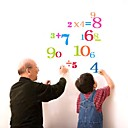 Kids Wall Sticker (0752 -P6-43(A))