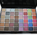 Customers Recommend-48 Colors Professional Eyeshadow Palette