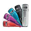 Aiptek PenCam HD Trio HD 720p Portable Camcorder Camera with 4 GB Internal Memory (DCE217)