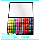 130 Full Color Professional Eyeshadow Palette
