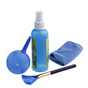 Complete Digital Camera Cleaning Kit (4-Piece Set)