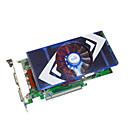 Macy NVIDIA GeForce 9800GTU Graphics Card 512MB - GDDR3 - 600-1800MHZ (SMQ4386)