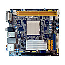 Giada-Atom R780G - Motherboard - Mini ITX - AMDR780G+SB700 - 1.6 GHz (SMQ4377)