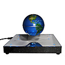 Electro Magnetic Levitation and Rotation Globe with LED Lights (TRA195)