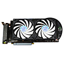 Macy NVIDIA GeForce GTX 260+ Graphics Card 896MB - GDDR3 - 650-2350MHZ (SMQ4380)