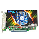 Macy NVIDIA GeForce GTX 250 Graphics Card 512MB - GDDR3 - 700-2200MHZ (SMQ4383)