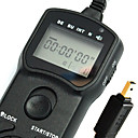 TM-G Timer Remote Control Shutter for Nikon D70S D80, Fully Compatible with Nikon MC-DC1 (CCA406)