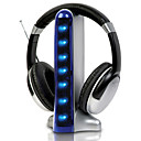 6 in 1 Wireless Headphone with FM Function System(KLY018)