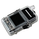 Full HD 1080P Underwater Digital Video Recorder Camcorder HDDV-MF504B Black (DCE298)