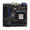 785gtm MSI-E45 - placa base - micro ATX - AMD 785x - socket AM3 (smq4590)