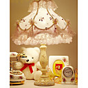 Eurostyle Embroid Lace Table Lamp(0836-QY-022)