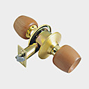 High Quality Zinc Alloy Keyed Entry Door Knob Lock (0770-7828)