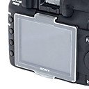 LCD Cover Screen Protector for Sony DSLR-A200 Digital Camera (CCA483)