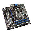 MSI h55m-P31 - placa base - micro ATX - ih55 - lga1156 socket (smq4555)