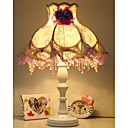 Violet Lace Table Lamp(0836-QY-8382)