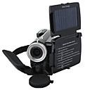 Solar Powered 12MP Digital Video Camera with 3.0&quot; LCD Screen (DCE1077)