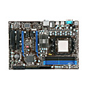 MSI 790XT-G45 - Motherboard - Micro ATX -  AMD 790X   - AM3 Socket (SMQ4588)