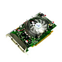 Macy NVIDIA GeForce 9650GTU Graphics Card 256MB - GDDR3 - 700-1800MHZ (SMQ4393)
