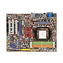 msi ka790gx-m-motherboard - atx micro - amd 790 - AM2 socket (smq4581)