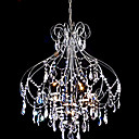 Crystal 10-light Chandelier (0863-4549)