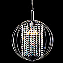 Round 5-light Crystal Pendant(0863-4547)