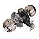 Zinc Alloy Keyed Entry Door Knob Lock (0799-5882-ET)