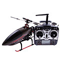 WALKERA 2.4G FULL METAL Creata 400 RC 6CH Helicopter(H290408864760)