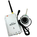 Wireless Weather Proof Color Video Camera + Wireless Transmitter (SFA813)