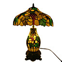 Tiffany-style Grape Table Lamp(0923-T9)