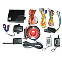 2-Way Car Alarm System CX-990