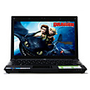 mini ordenador porttil - 11.6 &quot;TFT - Atom N450 - 1,67 GHz - 1GB DDR2 - 160g 5102 (smq5275)