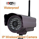 Foscam Original 24 LED Wireless Waterproof IP IR Camera