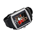 GS2000 GPS Location and Tracking Built In 2G Memory Touch Screen Watch Cell Phone