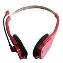 Exquisite Stereo Somic - Headphones - Ear-cup - Microphone - Binaural Mini-2 (SMQ5560)