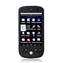 G2 Dual Card Dual Camera Quad Band GPS WIFI TV 3.0 Inch Touch Screen Cell Phone Black(2GB TF Card)(SZ00720886)