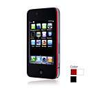 New i68 Quad Band Dual Sim Card Dual Camera Bluetooth TV JAVA FM 3.4 Inch Touch Screen Cell Phone (2GB TF Card)