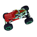 1/8th Sacle Electric Powered Off Road Crawler Red (TPET-0880R)