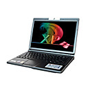 "Notebook-Mini Laptop-13.3"" TFT-Intel Merom CM540-1.86GHZ-1GB DDR2-160G-Wifi-1.3Mega Pixels Webcam(SMQ5479)"