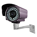 Outdoor Motion Detection Night Vision IP Camera with Sony CCD