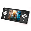 2.8 Inch Game MP4 Player (2GB, 720p, 3 Colors Available)