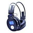 Wireless Card Reader Folding Headphone MP3 Player (KLY276)