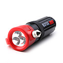 6-in-1 Multi Screwdriver Torch with LED Light(2×AA)