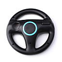 Racing Steering Wheel for Wii/Wii U (Black)