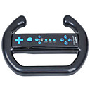 Wireless 3D Motion Freedom Controller with Steering Wheel for PS3/PC (3*AAA)