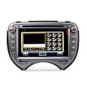 "7"" Digital Touch Screen 2-Din Car DVD Player For Nissan-GPS-TV-Bluetooth-iPod-Radio-Steering Wheel Control"